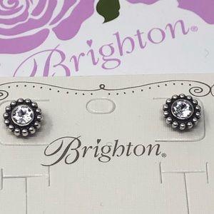 Brighton twinkle mini post earrings